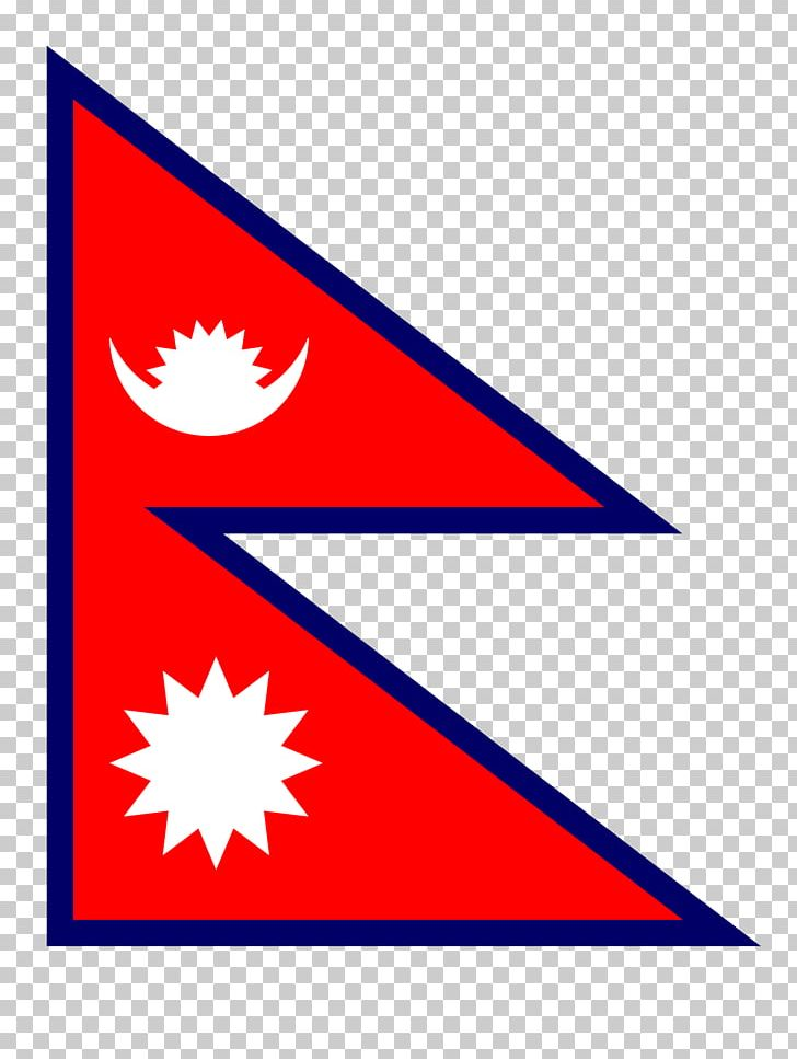 Largest Human Flag Of Nepal National Flag PNG, Clipart.