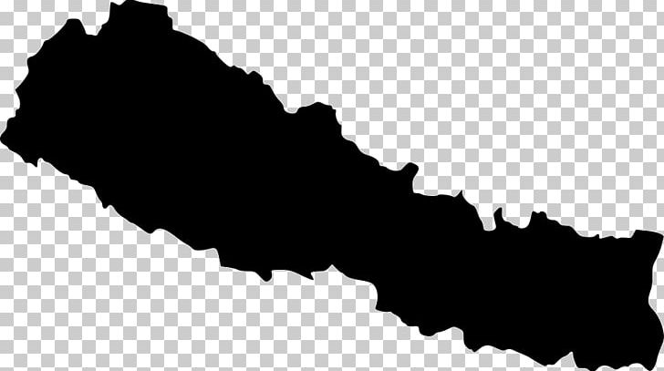 Provinces Of Nepal Province No. 3 Map PNG, Clipart, Black.