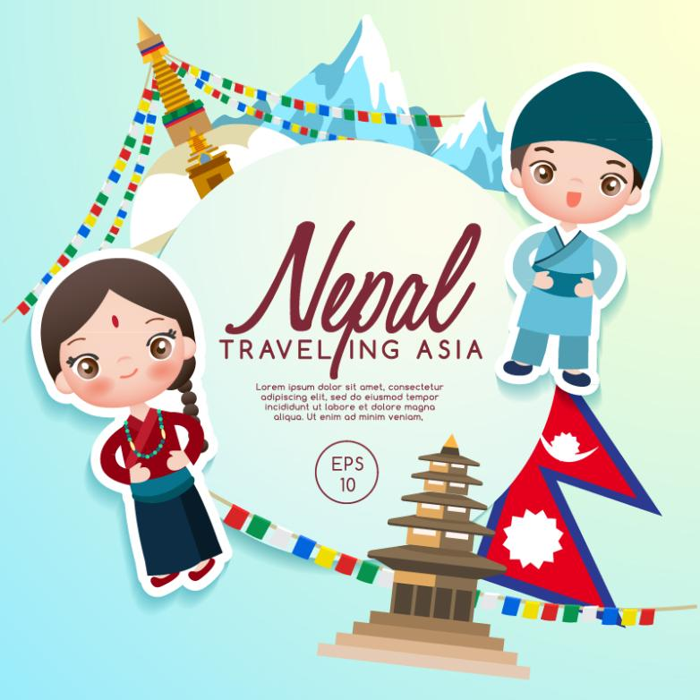 Nepal vs clipart clipart images gallery for free download.