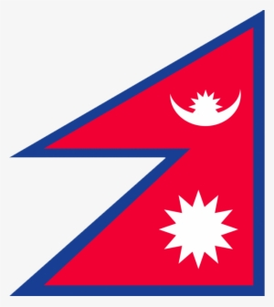 Nepal Flag PNG Images.