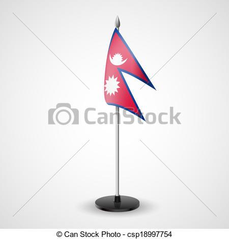 Nepali clipart photo.