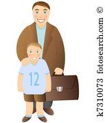 Nephew Stock Illustration Images. 33 nephew illustrations.