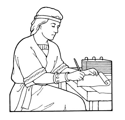 Nephi clipart » Clipart Station.