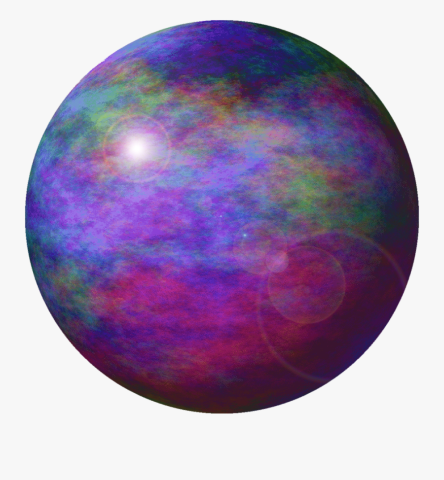 Neptune Planet Clipart.