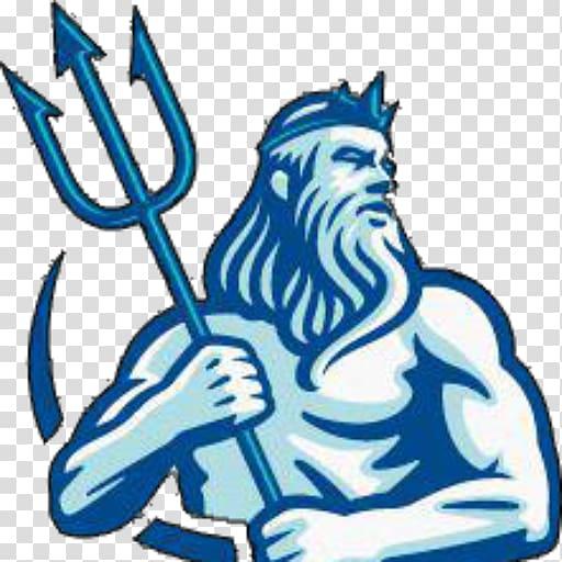 Poseidon Neptune Greek mythology Roman mythology, poseidon.