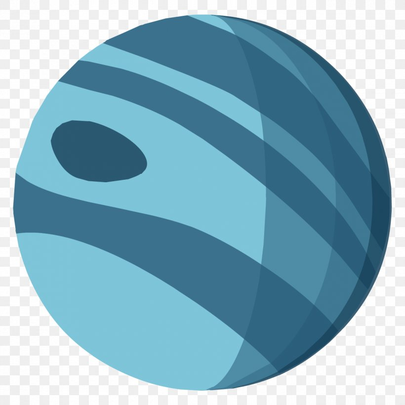 Discovery Of Neptune Planet Solar System Clip Art, PNG.