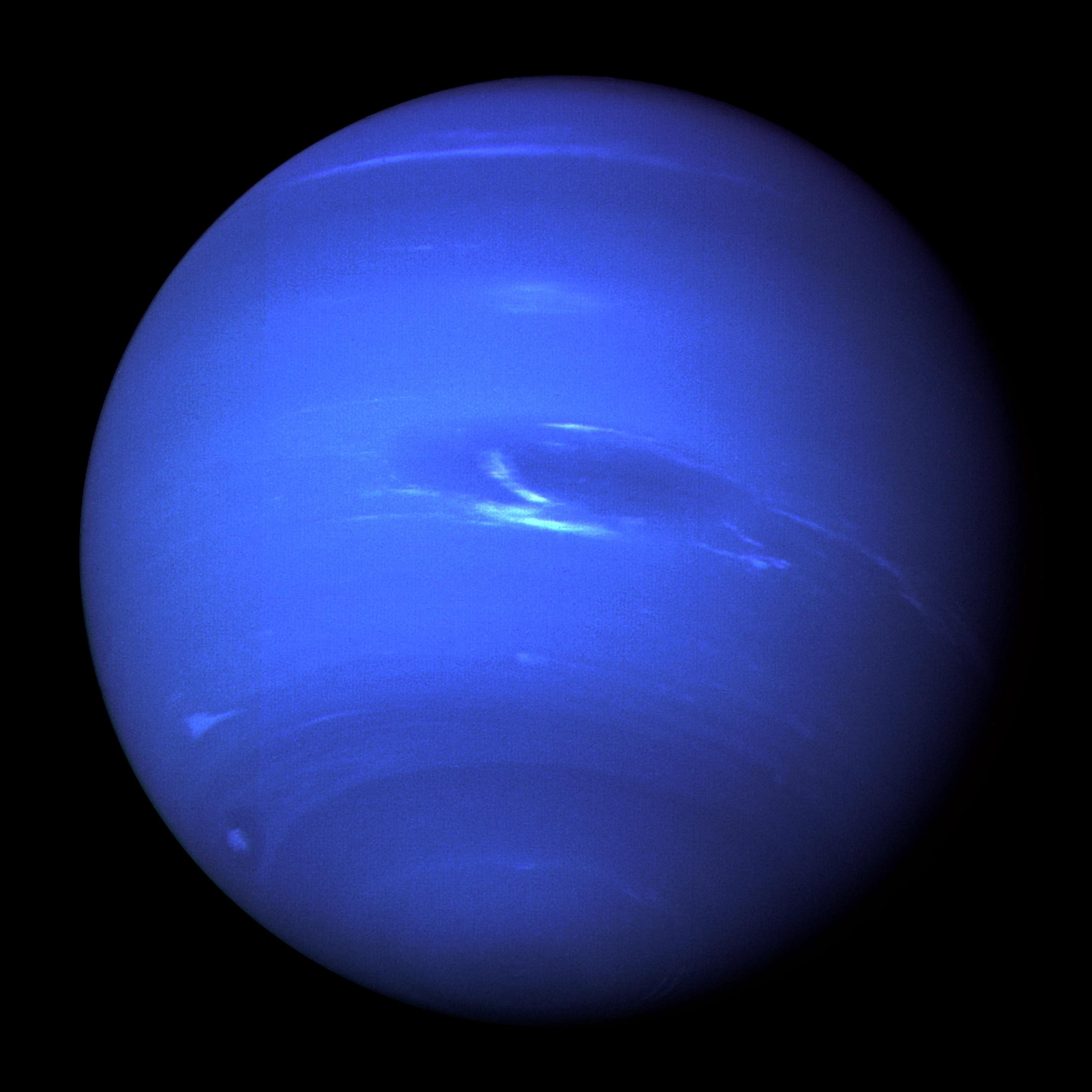 Neptune.