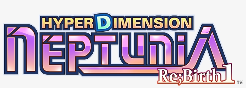 Hyperdimension Neptunia Re.