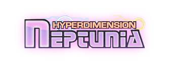 Image result for hyperdimension neptunia logo.