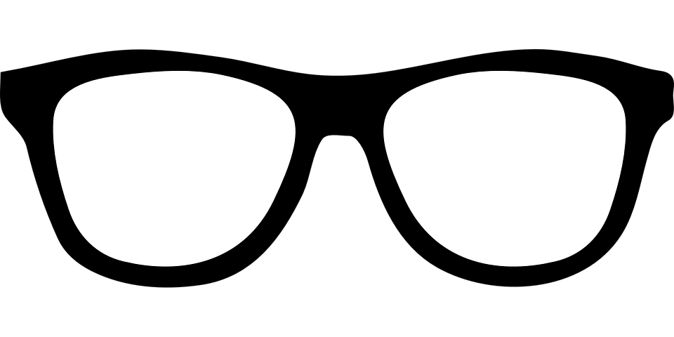 Free vector graphic: Glasses, Sunglasses, Nerd, Shades.