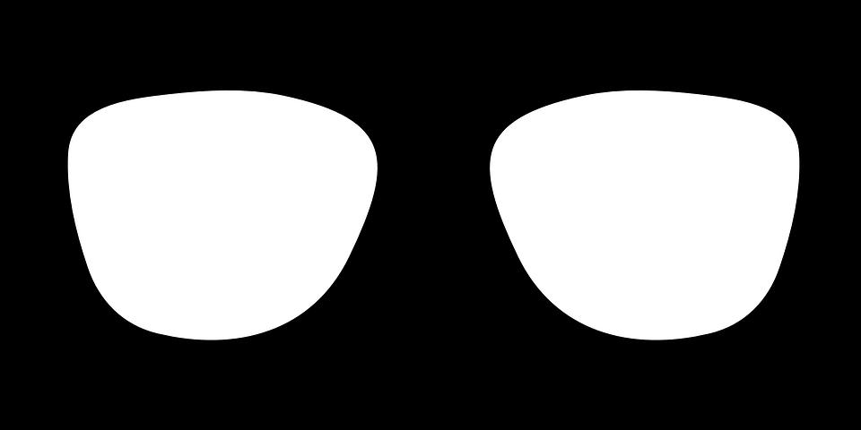 Free vector graphic: Glasses, Sunglasses, Nerd, Shades.