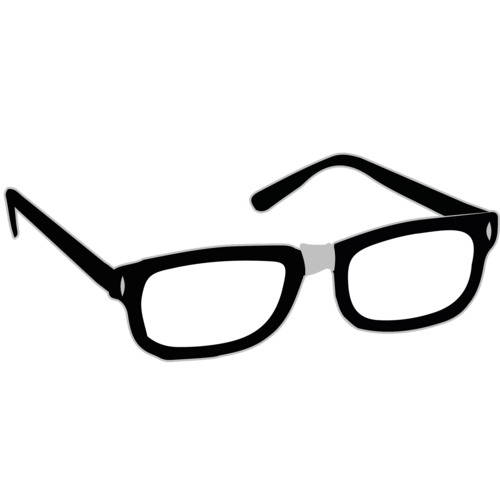 Nerd Glasses Png (110+ images in Collection) Page 2.