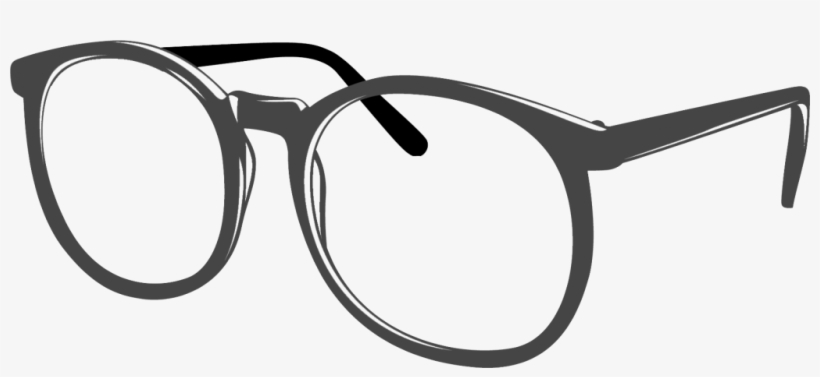 Nerd Glasses Png Photo.