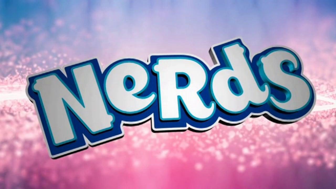Nerd Logos.