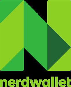 Nerdwallet Logo Vector (.SVG) Free Download.