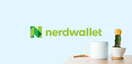 NerdWallet: Credit Score, Budgeting & Finance.