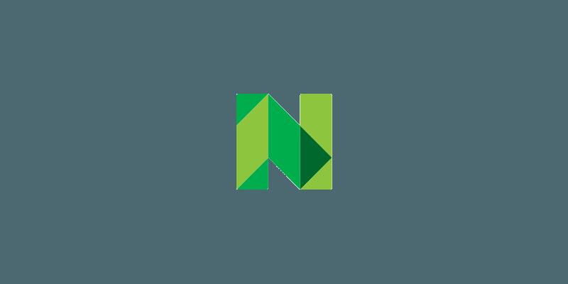 NerdWallet Logo.