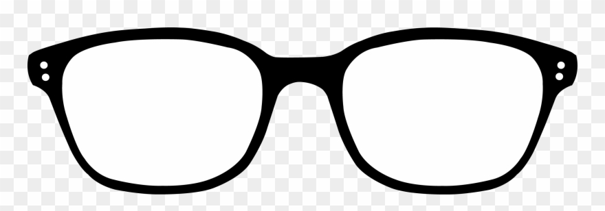 Nerdy Glasses Clipart Free Download Best On.
