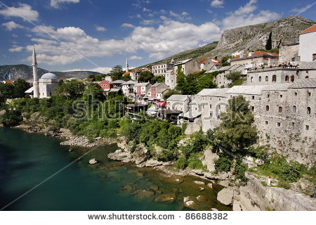 "bosnia And Herzegovina"" Stock Photos, Royalty."