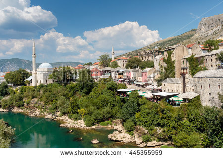 Neretva Stock Photos, Royalty.