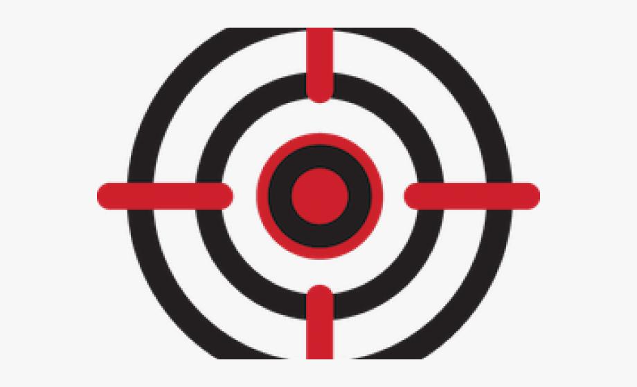 Target Clipart Nerf War.