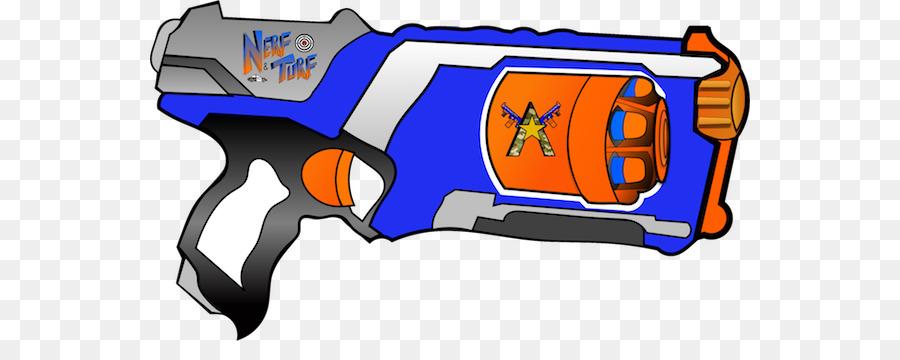 Gun Cartoon clipart.