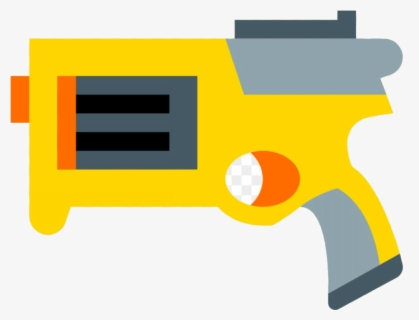Free Nerf Clip Art with No Background , Page 2.