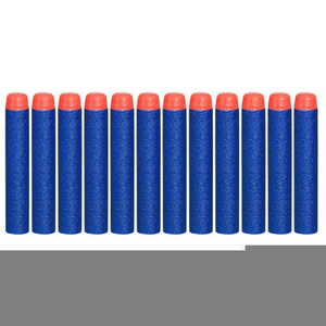 Clipart Of Nerf Darts.