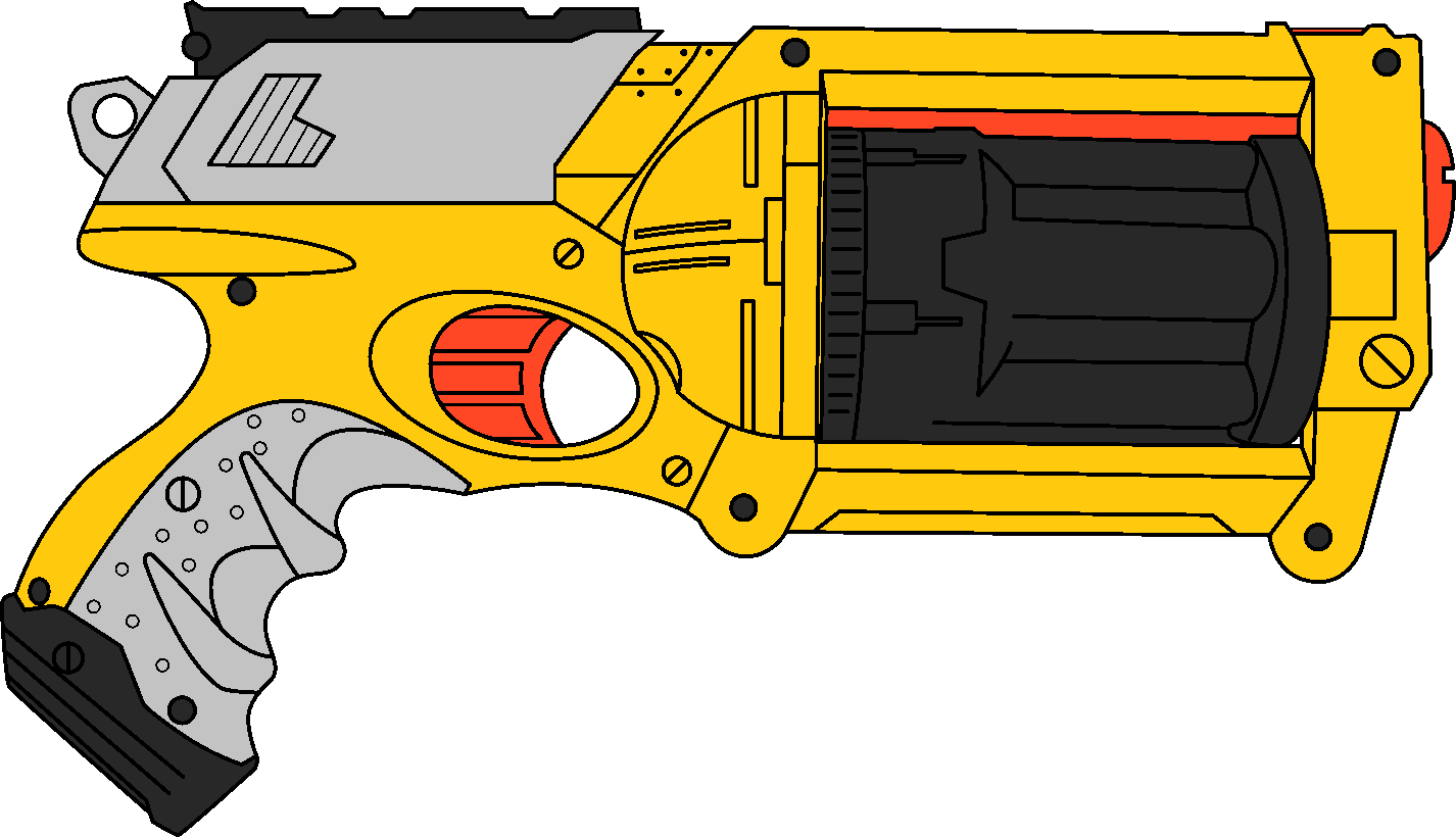 Free Nerf Gun Cliparts, Download Free Clip Art, Free Clip.