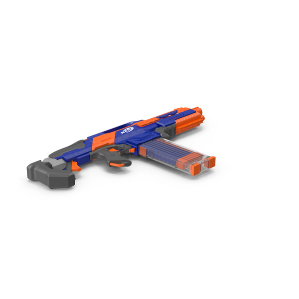 Nerf Gun PNG Images & PSDs for Download.