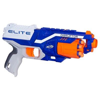 Nerf Guns : Target.