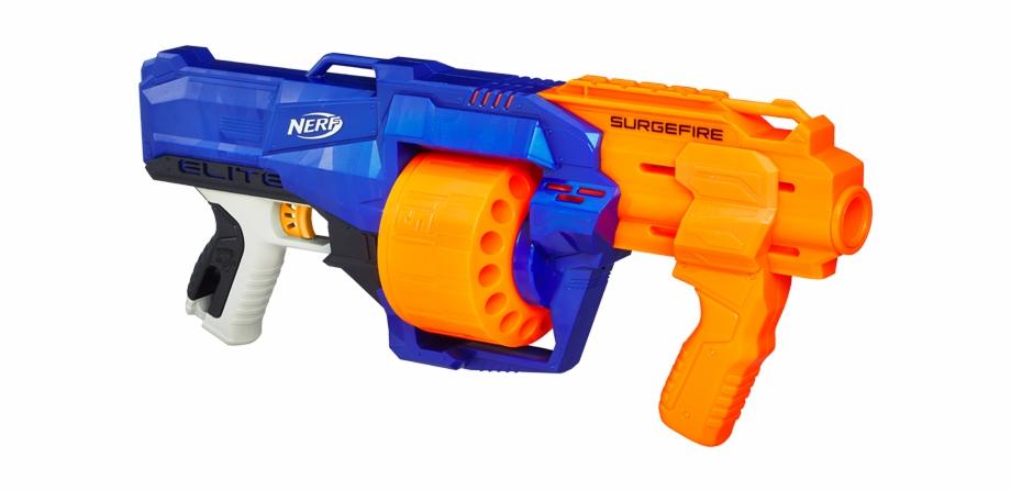 Trend Nerf Gun Png 7 » Png Image Inspiration.