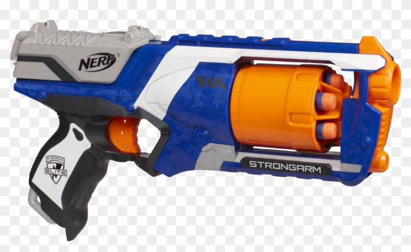 Nerf Png, Transparent Png.