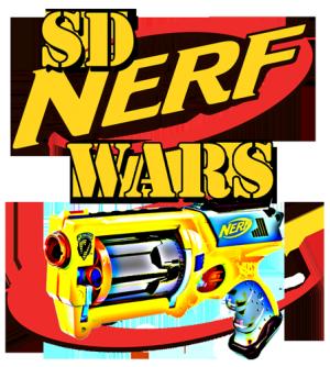 Nerf Gun Clipart.