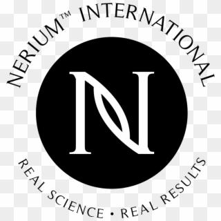 Free Nerium Logo Png Transparent Images.