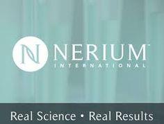 Nerium Logo Vector at GetDrawings.com.
