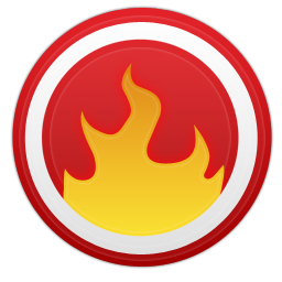 nero Icons, free nero icon download, Iconhot.com.