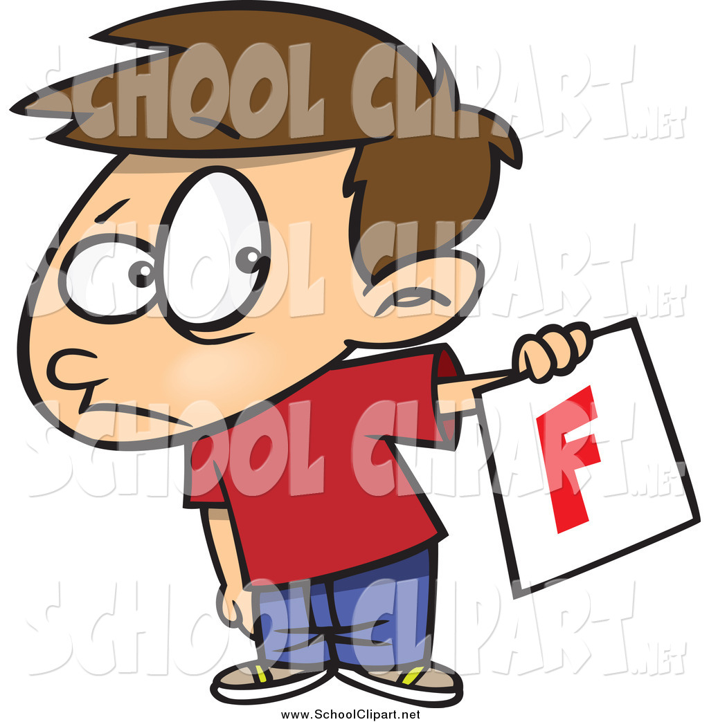 Royalty Free Stock School Designs of Little Boys.