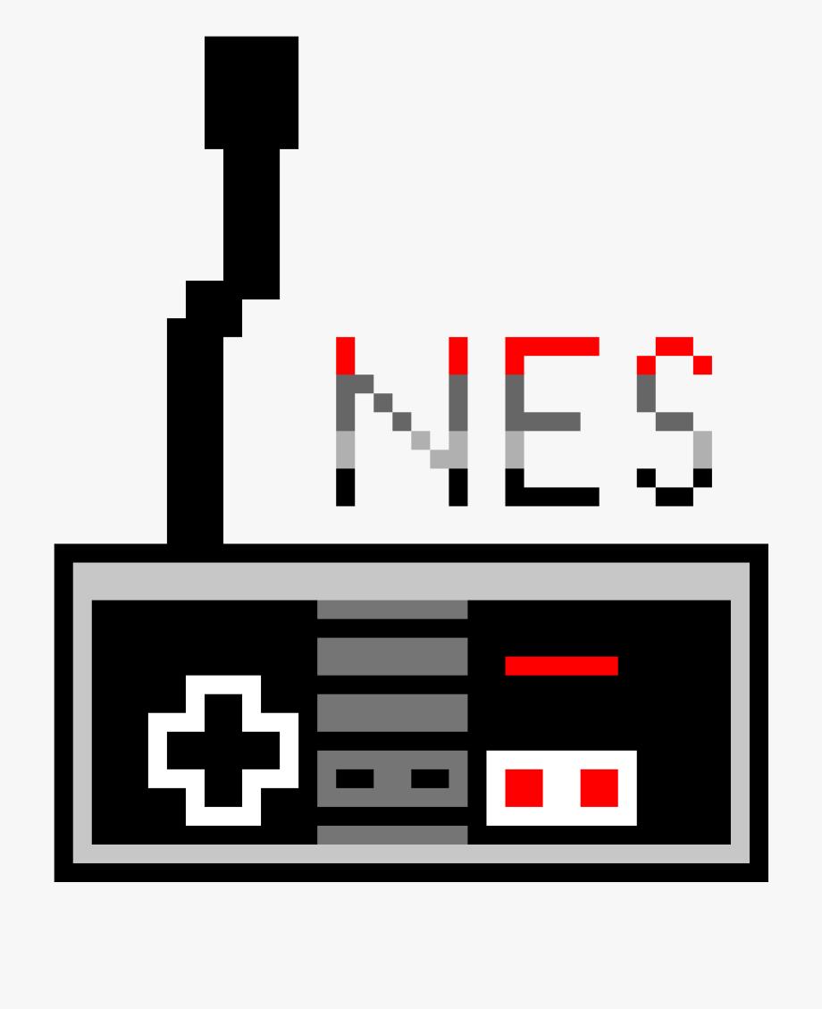 Nes Classic Controller.