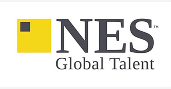 NES Global Talent Jobs.