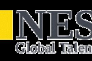 NES Global Talent.