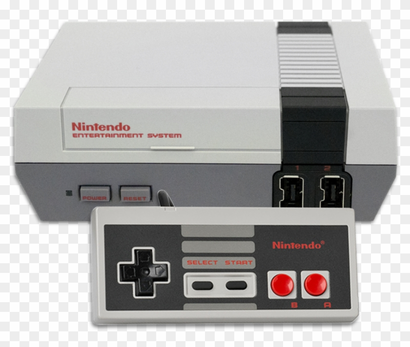 Nes Controller, HD Png Download.