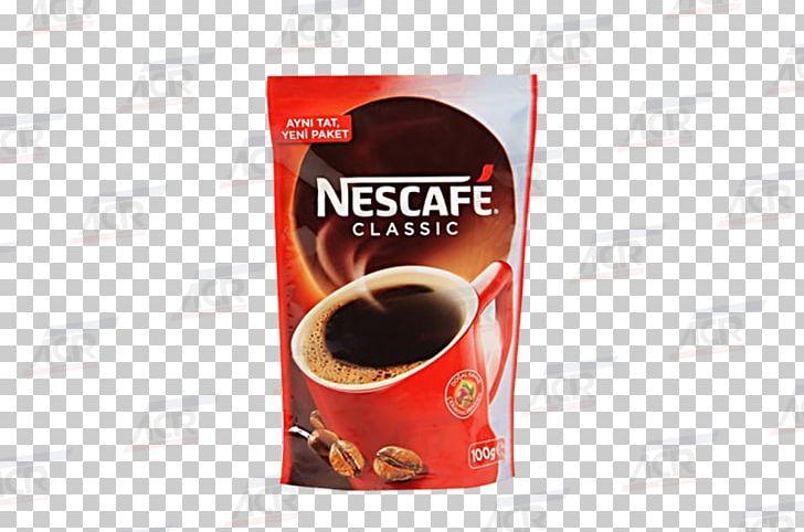 Instant Coffee Nescafé Coffee.