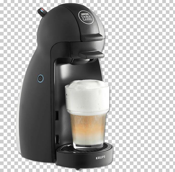 Krups NESCAFÉ Dolce Gusto Piccolo Espresso Krups NESCAFÉ.