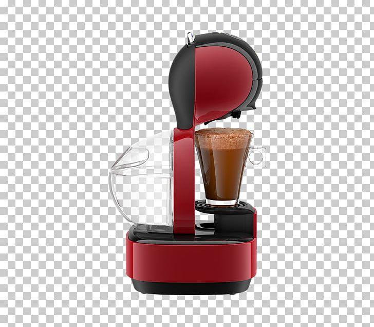 Krups NESCAFÉ Dolce Gusto Lumio Coffeemaker Espresso PNG.