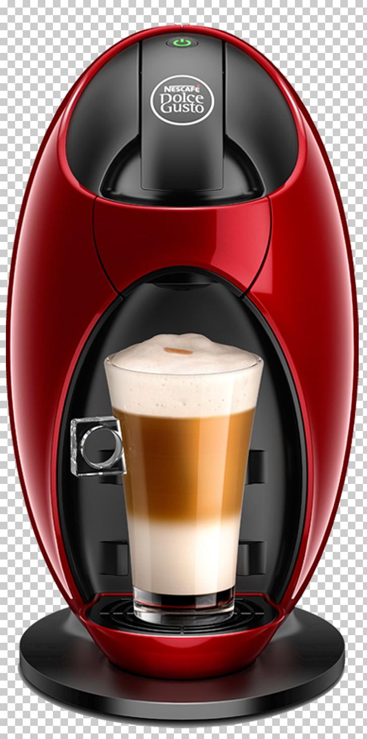 De\'Longhi Nescafé Dolce Gusto Jovia EDG 250 Espresso.