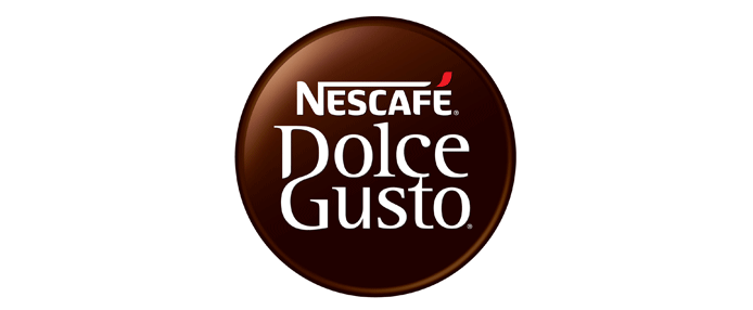 Nescafe Dolce Gusto Coffee Pods Lungo Packet.