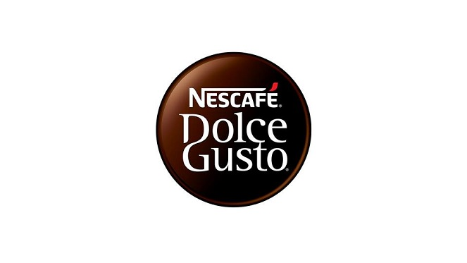 Spoil Him With Nescafé Dolce Gusto This Father's Day.