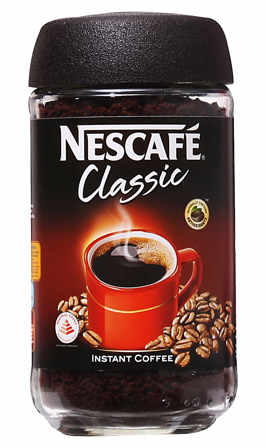 Download Nescafe Png File.