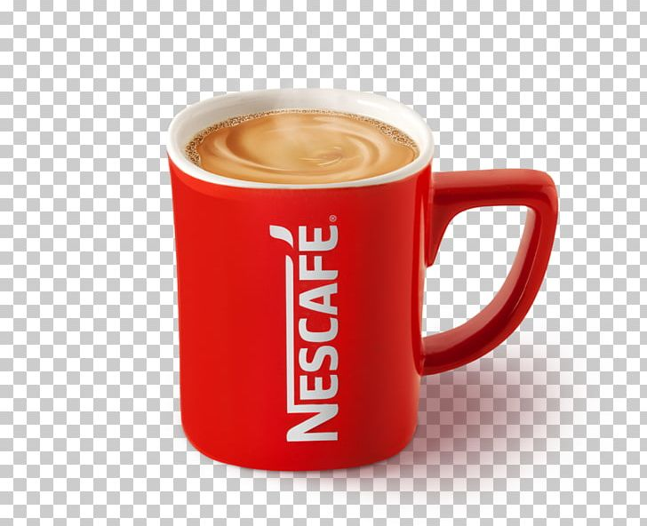 Instant Coffee Mug Coffee Cup Nescafé PNG, Clipart, Cafe Au.